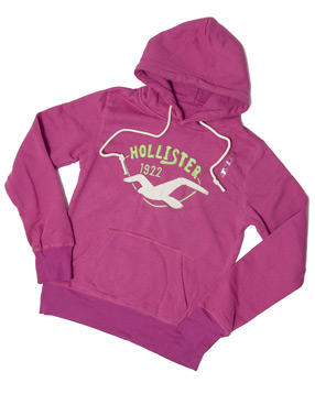 Толстовка Hollister Co.